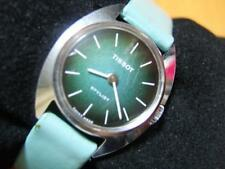 NOS 1970'S TISSOT STYLIST MANUAL LADIES WATCH              *3950
