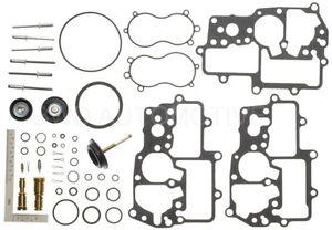 Carburetor Repair Kit for Honda Civic Accord Prelude - Made in USA - Ships Fast!