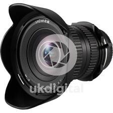 Laowa 15 mm f/4 1:1 Wide Angle Macro-obiettivo Nikon