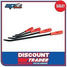 SP Tools 4 Piece Pry Bar Set - SP30804