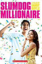 Slumdog Millionaire by Paul Shipton (Paperback, 2010)