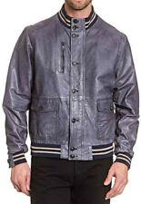 doppelter gutschein Discounter starke verpackung Kapraun Jacken aus Leder | eBay