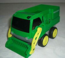 Green Dump Truck Rokenbok System RC Radio Controlled