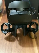 Oculus Rift + Touch Virtual Reality Headset w/ Touch Controllers & Stand