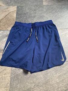 Mens Nike Flex shorts medium