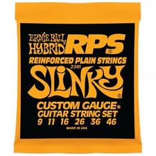 Ernie Ball RPS Hybrid Slinky Electric Guitar Strings 9-46