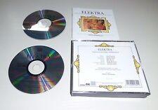 2CDs  Richard Strauss - Elektra  166