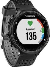 Reloj Monitorizador con GPS gris Garmin Forerunner 235