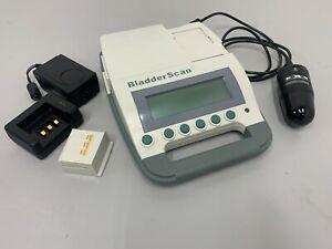 Verathon BVI 3000 Bladder Scanner Urology Ultrasound