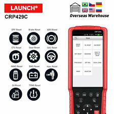 LAUNCH X431 CRP429C OBD2 ABS SRS Code Reader auto Scanner Diagnostic Tool