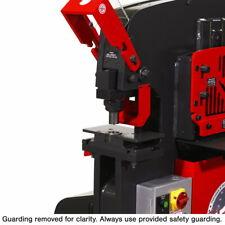 Edwards Ph400 Oversized Punch Holder & Nut Assembly