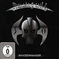 Running Wild - Shadowmaker (NEW CD+DVD)