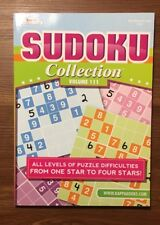 KAPPA #1 PUZZLES - SUDOKU COLLECTION Vol. # 111