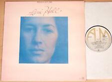 LANI HALL - Hello It's Me  (A&M, UK 1975 / SINGER-SONGWRITER / LP vg++)