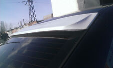 BMW E39 Sedan Rear Roof Spoiler Fiberglass