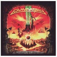 Land Of The Free -Part II- Gamma Ray- Brand New CD - Fast Ship - SPV 98622/Q-12