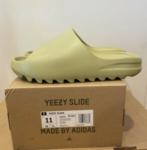 Adidas Yeezy Slide Resin🔥size 11 *New In Box*Authentic Ready To Ship ASAP