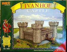Ivanhoe Castle, Ritterburg, 1:72, Imex 7251