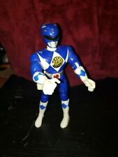 1993 The Blue Ranger Billy 2200 Bandai Mighty Morphin Power Rangers