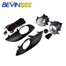 Bevinsee H11 LED Foglight Bulb For Toyota Camry Corolla Matrix RAV4 Tacoma Yaris