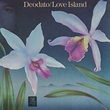 Deodato - Love Island [New Vinyl LP] 180 Gram, Holland - Import