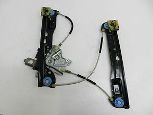 VAUXHALL INSIGNIA 09-2013 DRIVER SIDE FRONT ELECTRIC WINDOW REGULATOR REF935