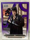 50 Hottest 2012 Topps Star Wars Galactic Files Card Tracker 27
