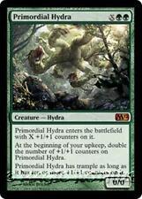 PRIMORDIAL HYDRA M12 Magic 2012 MTG Green Creature — Hydra MYTHIC RARE