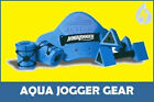 Aqua Jogger Aquacise Water Pool Exercise float Belt Belts Bells Runner Cuff kids
