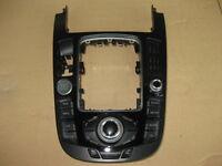 Audi Q5 8R SQ5 MMI Navigation Low Bedieneinheit Bedienungseinheit MMI 8T0919611A