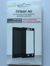 Moshi iVisor AG Reusable Anti-Glare Screen Protector for Nokia Lumia 925 NEW