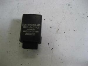 Yamaha FJR 1300 RP11 Relé 5VS-81950-00 Omron