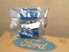 Ford Transit MK3 Luz Antiniebla Delantera Bisel Genuine Ford nuevo viejo stock nos