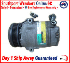 Genuine Holden Astra Air Conditioning Compressor Pump suit Astra Z18XE 1.8 CD TS