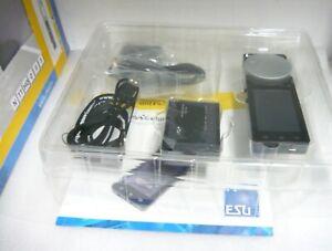 ESU 50113, Mobile Control II Funkhandregler für ECos, Spur Neutral, NEU&OVP