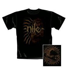 NILE - Those Whom The Gods Detest - Big T-Shirt - Größe Size XXXL 3XL - Neu