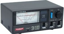 Rosmetro/Wattmetro SX-100 Diamond -1,6-60 MHz 30/300/3000 Watt