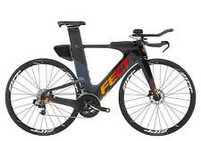 2019 Felt IA2 Disc Carbon Triathlon Bike // TT Time Trial Sram Red eTap 54cm