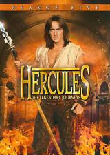 Hercules: The Legendary Journeys: Season 5 New DVD! Ships Fast!