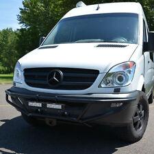 PIAA RF6 Driving 6in 6000K LED Single Light for Sprinter Van