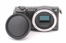 Sony Alpha A5100 24.0mp fotocamera digitale - Nero (Solo Corpo)