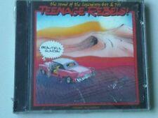 Teenage Rebels-Beautiful Sunday Daniel Boone, John Kincade, David Garrick.. [CD]