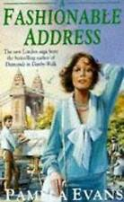 A Fashionable Address: A Saga of Tragedy and Hope Set in London's West End by...