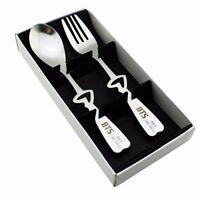 2pcs/set KPOP BTS Bangtan Boys Stainless Steel Fork Spoon Cutlery Set Tableware