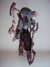 Gravedigger Spawn Series 8 Todd Mcfarlane Action Figure