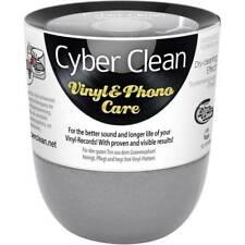 1 x Cyber Clean vinilo & Phono care reinigungsknete 46340 cuanto 160 g nuevo embalaje original