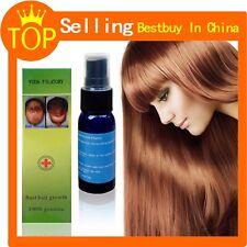 2018 Limited Fast Hair Growth For Men Women Toppik Yuda Pilatory Anti Loss Oil
