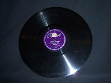 """Capitol 15009 Peggy Lee - Golden Earrings/I'll Dance At Your Wedding 1947 10"""" 78"""