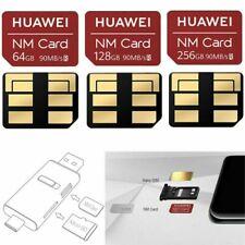 Memory Card 64/128/256Gb Nm Nano Card For Huawei mate20 Series Replacement Ip