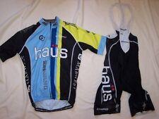 Capo Corsa Bike-Haus Cycling Kit, Jersey & Shorts, L/XL
